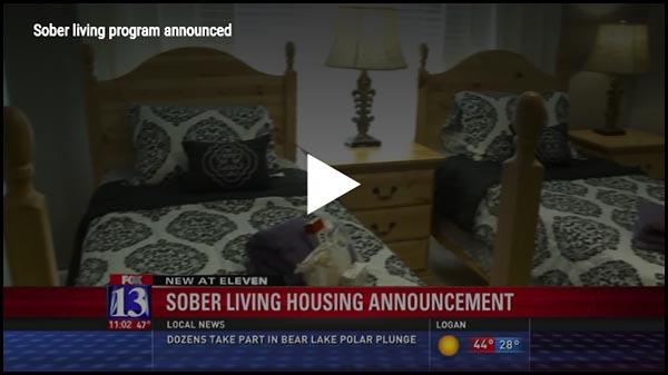 Fox 13 Utah Video